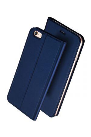 Dux Ducis Skin Pro Series Blue Plånboksfodral från Dux Ducis till iPhone 6S