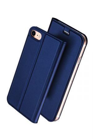 Dux Ducis Skin Pro Series Blue Plånboksfodral från Dux Ducis till iPhone 8