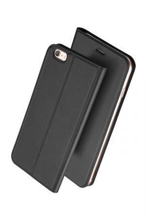 Dux Ducis Skin Pro Series Black Plånboksfodral från Dux Ducis till iPhone 6S Plus