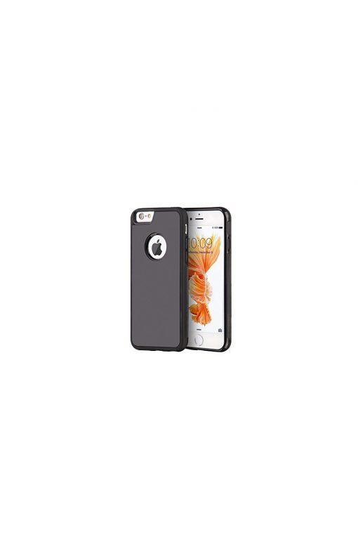 Anti Gravity Case Black Skal från Essentials till iPhone 6S