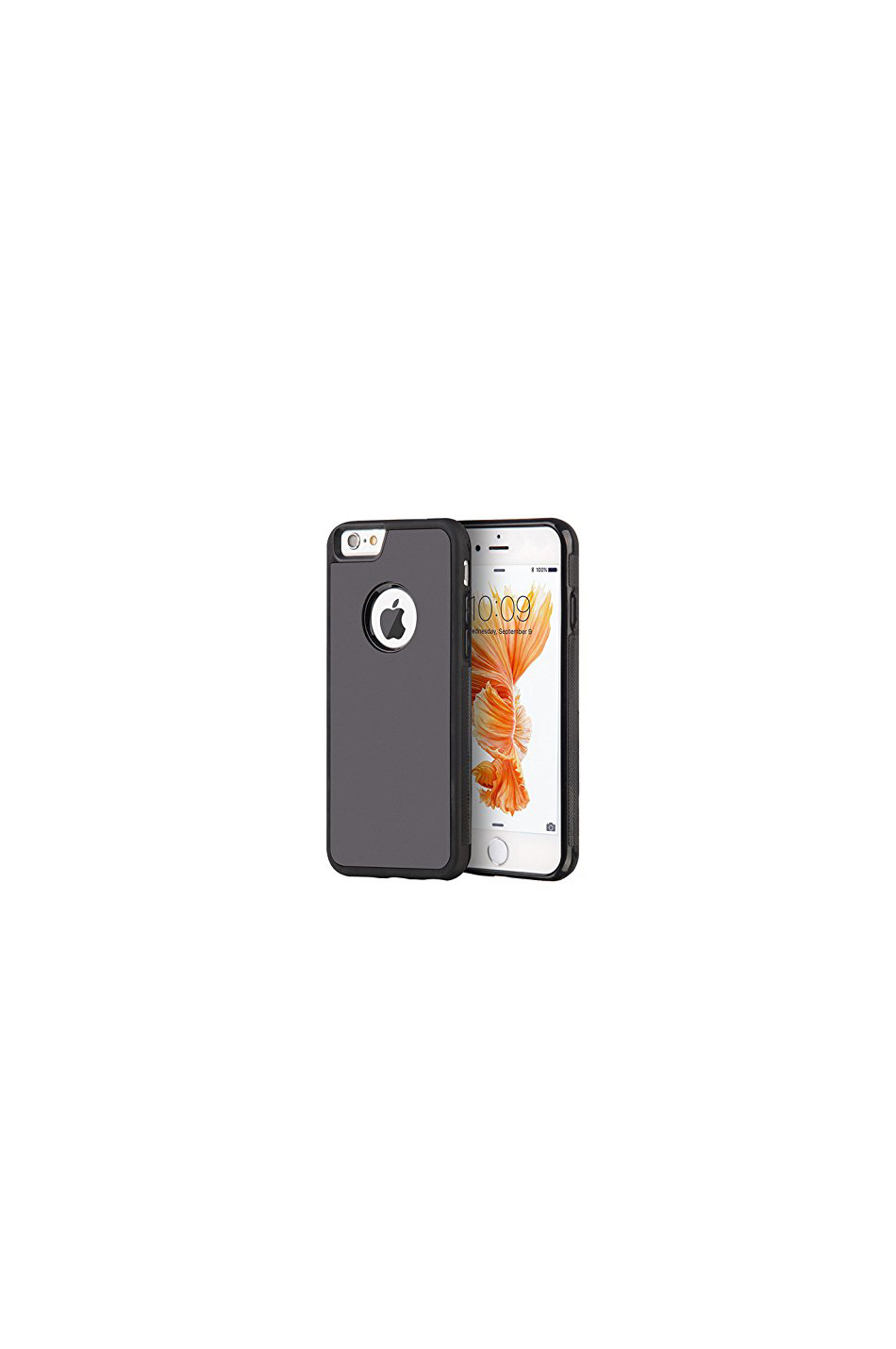 Anti Gravity Case Black Skal från Essentials till iPhone 6S