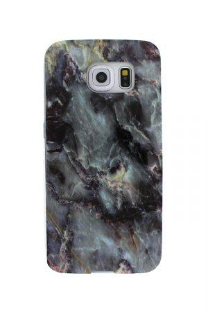 Blue Marble Soft Case Skal från Essentials till Galaxy S6