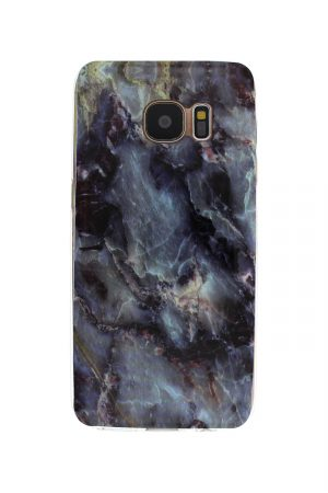 Blue Marble Soft Case Skal från Essentials till Galaxy S8
