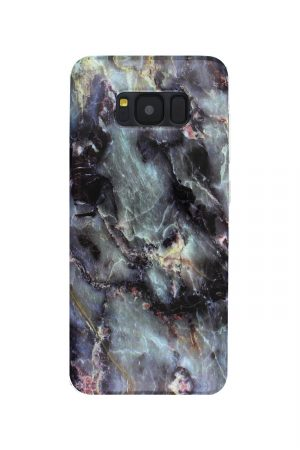 Blue Marble Soft Case Skal från Essentials till Galaxy S8 Plus