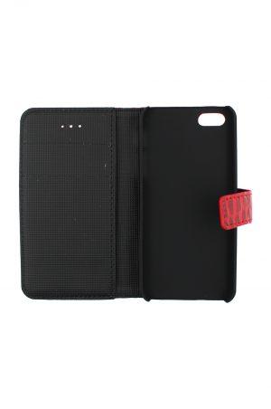 Croco Wallet Red