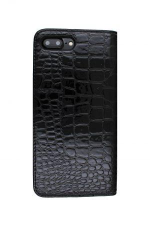 Croco Wallet Black
