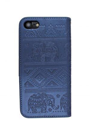 Elephant Wallet Blue