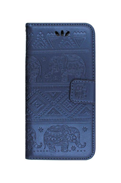 Elephant Wallet Blue Plånboksfodral från Essentials till iPhone 7