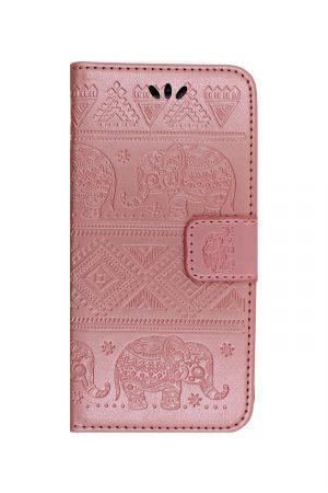 Elephant Wallet Rose Plånboksfodral från Essentials till iPhone 6S