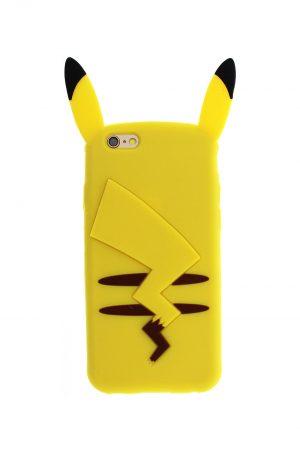 Piku 3D Soft Case Skal från Essentials till iPhone 6S