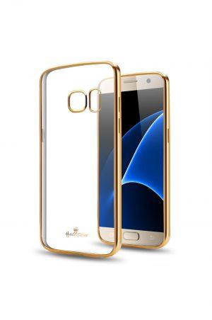 Platina Soft Case Gold