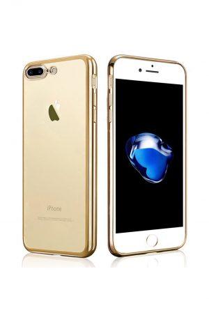 Platina Soft Case Gold - iPhone 7 Plus