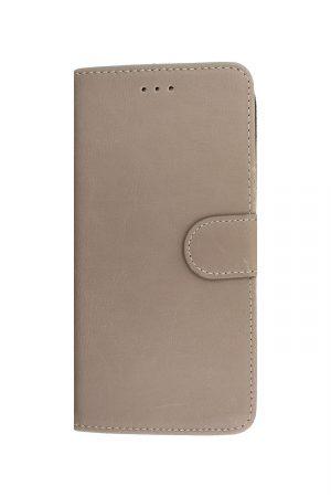Retro Wallet White Plånboksfodral från Essentials till iPhone 6S