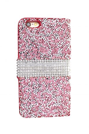 Sparkle Wallet Pink