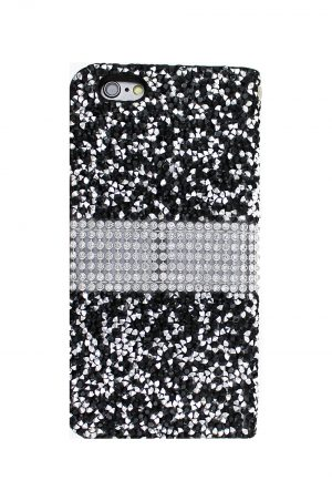 Sparkle Wallet Black