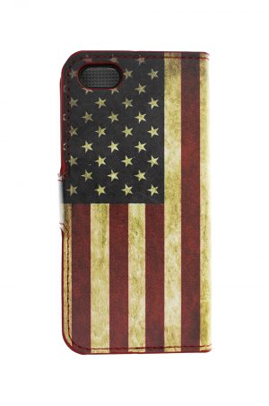 USA Retro Wallet