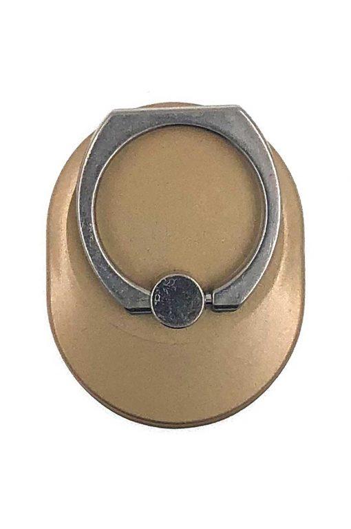 Ring Holder Gold