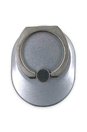 Ring Holder Silver