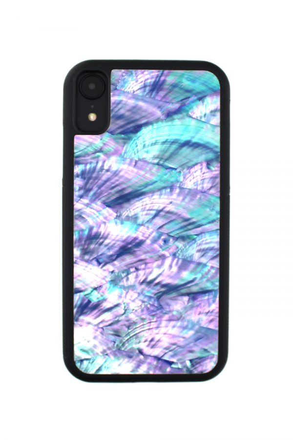Mobello Rubber Seashell Skal från Mobello Rubber Seashell till iPhone XS Max