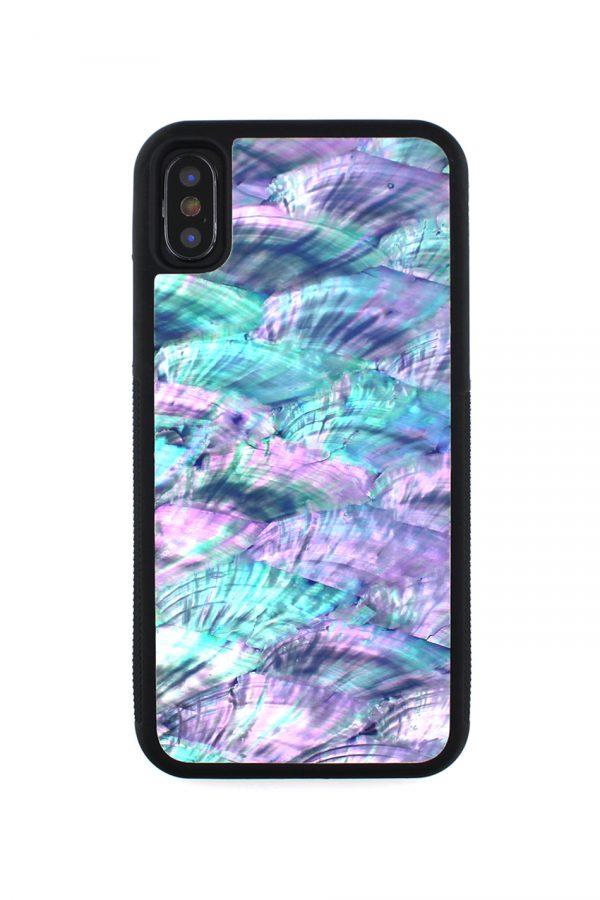 Mobello Rubber Seashell från Mobello Rubber Seashell till iPhone XS
