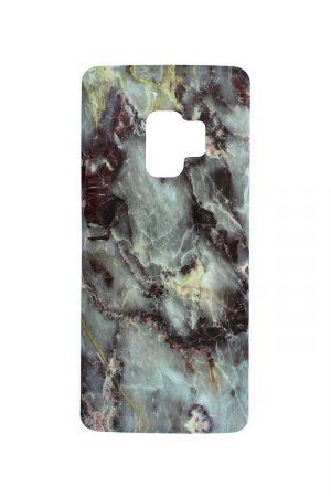 Blue Marble Soft Case Skal från Essentials till Galaxy S9