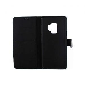 Retro Wallet Black
