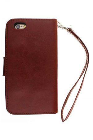 Magnetica Wallet XL Brown