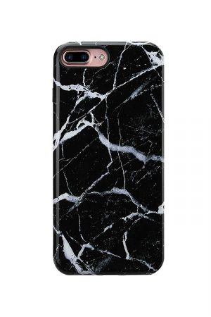 Sassy Pink Marble Soft Case till iPhone X .jpg