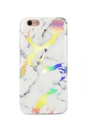 Sassy Pink Marble Soft Case till iPhone X .jpg