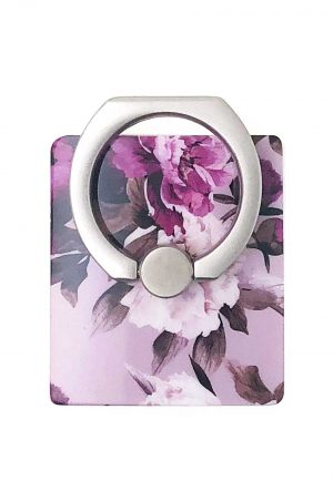 Ring Holder Pink Roses