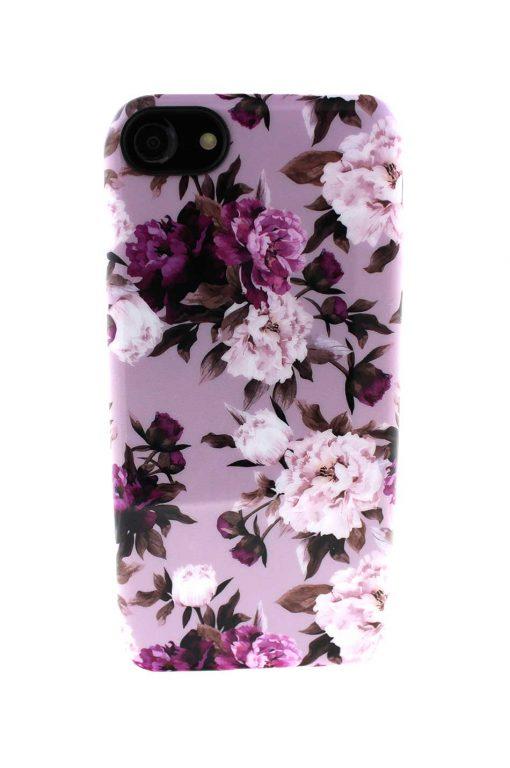Sassy Pink Roses Soft Case till iPhone 7 : 8 2.jpg