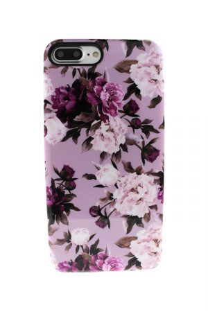 Sassy Pink Roses Soft Case till iPhone 7 : 8 Plus 2.jpg