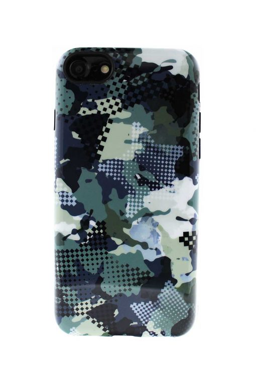 Sassy Urban Camo Soft Case till iPhone 7 : 8 2.jpg