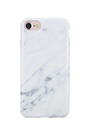 Mobello Soft Poly Classic Marble Soft Case Skal från Mobello Soft Poly till iPhone 6S