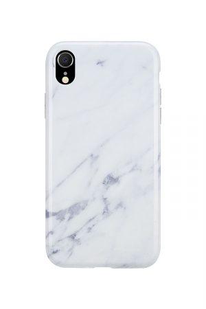 Mobello Soft Poly Classic Marble Soft Case Skal från Mobello Soft Poly till iPhone XR