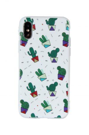 Popcase Cactus Soft Case