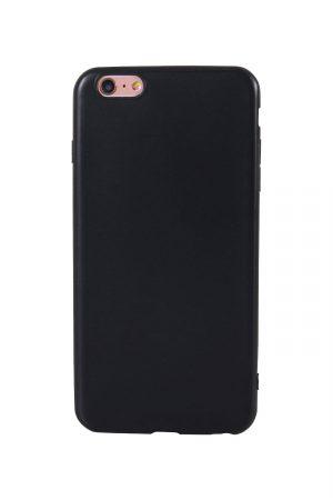 Styleful Soft Case Svart Skal från Essentials till iPhone 6S Plus