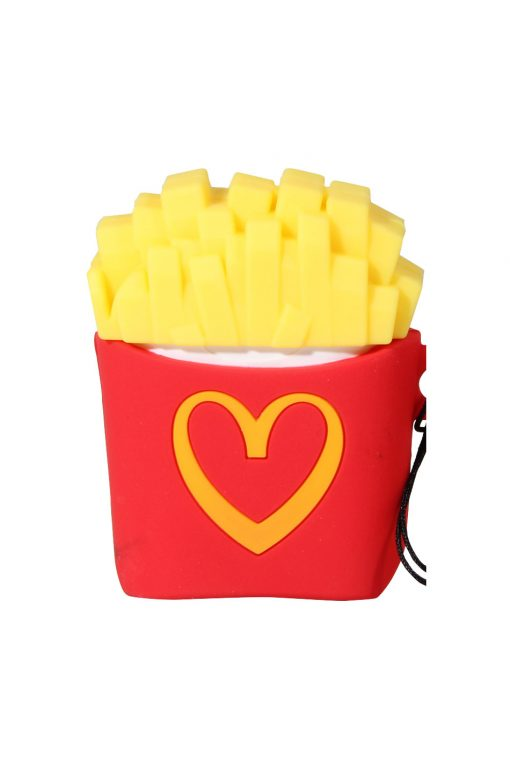 Airpods cover fries