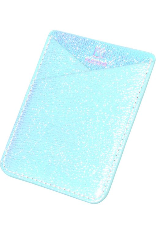 Credit Card Holder Adhesive Holo