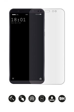 Glass Protector från Glasskydd till Xperia Z5 Compact