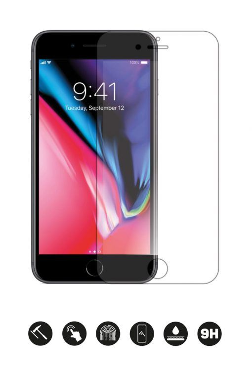 Glass Protector från Glasskydd till iPhone 6S Plus