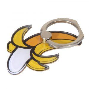 Ring Holder Banana