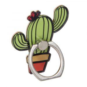 ringhållare kaktus