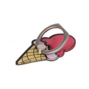Ring Holder Ice Cream