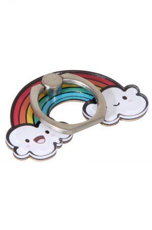 Ring Holder Rainbow