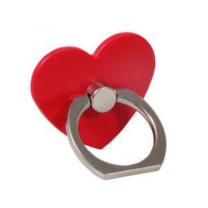 Ring Holder Red Heart