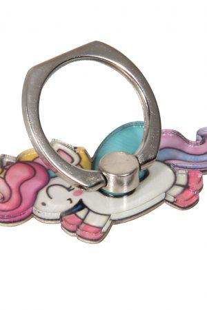 uniqhorn ringhållare som ligger ned