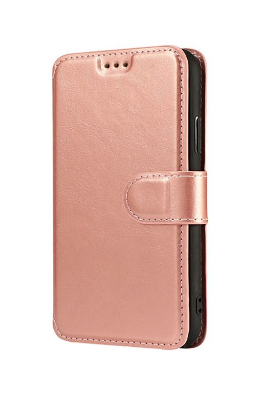 Essential Wallet Rose Gold - iPhone 11 Pro