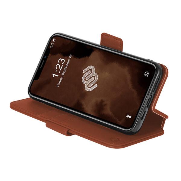 Mobello Leather Wallet
