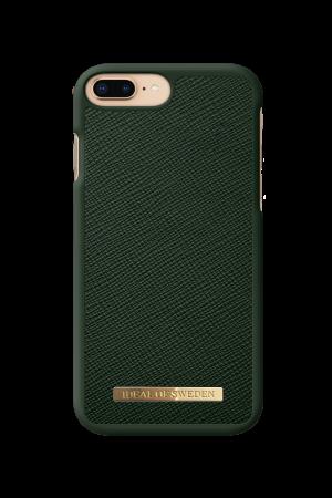 Iphone med mörkgrönt ideal of sweden skal